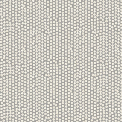 Spotty - Grey - £13.50 per metre
