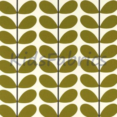 Two Colour Stem - Olive - £18.00 Per Metre