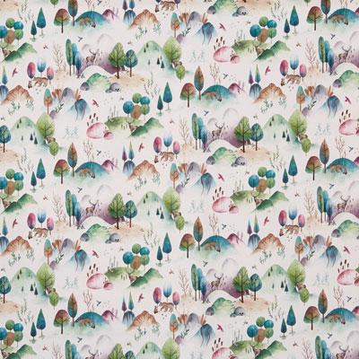 Woodland Walk - Candyfloss - £17.50 per metre