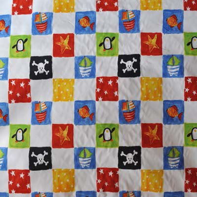Remnant 1395: Ahoy - Primary [1.50 metre] - £11.50 ITEM PRICE