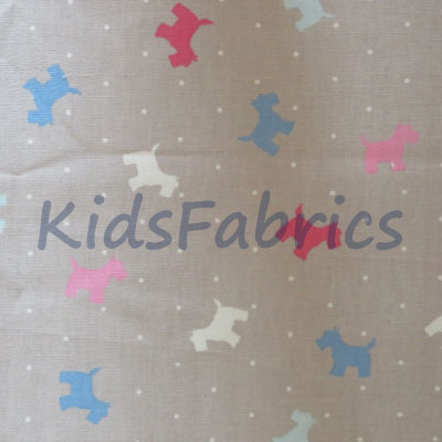 Animal Fabrics Animal Themed Materials For Kids Curtains
