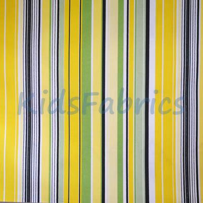 Allegra - Mimosa Stripe - £11.95 per metre