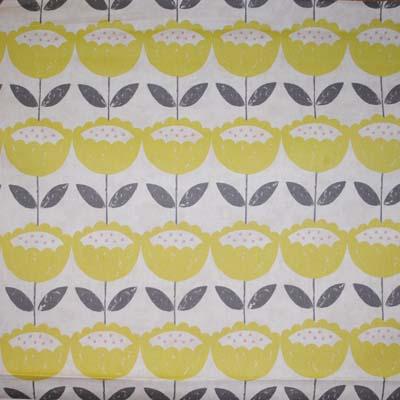 Anais - Citrus - £13.95 Per Metre