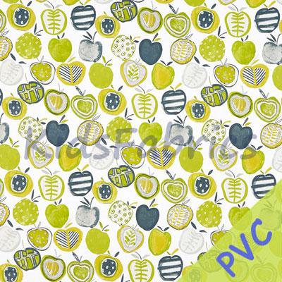 Apples - Mojito [PVC] - £14.95 per metre