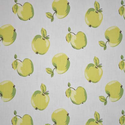 Apples - Green [SALE] - £7.50 per metre