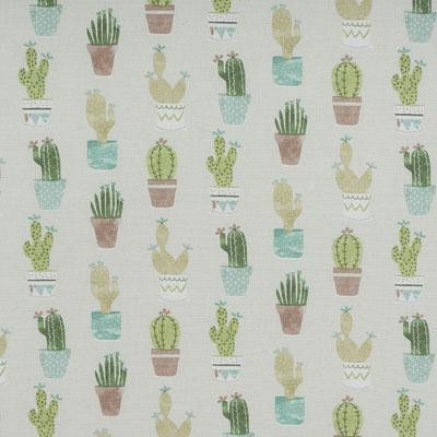 Cactus - Green - £13.00 per metre