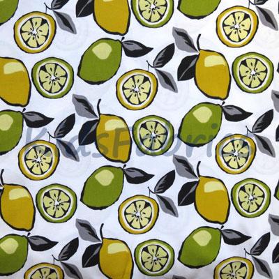 Citrus - Mojito - £11.95 per metre