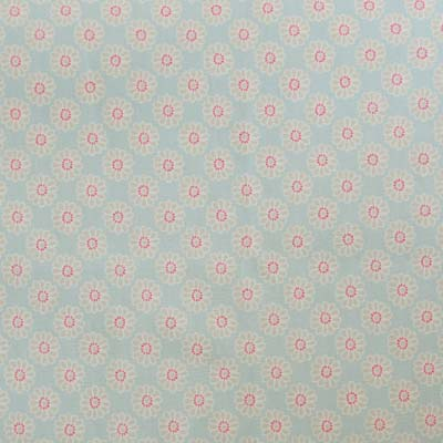 Remnant 1217: Daisy - Duck-Egg [0.30 metre] - £2.70 Item price