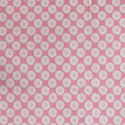 Daisy - Pink - £11.50 per metre