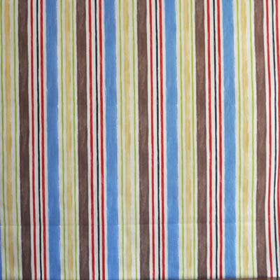 Remnant 1236: Dash - Linen Stripe [1.70 metre] - £12.80 Item price