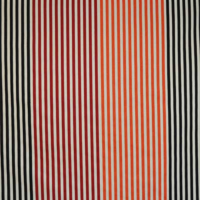 Dennis - Primary Stripe [SALE] - £5.95 per metre