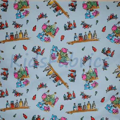 Diddly Bottle - £9.50 per metre