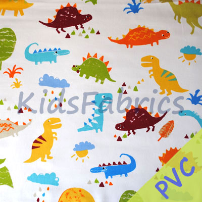 Dino - Paintbox [PVC] - £14.95 per metre