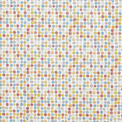 Dolly Spot - Paintbox - £12.50 per metre