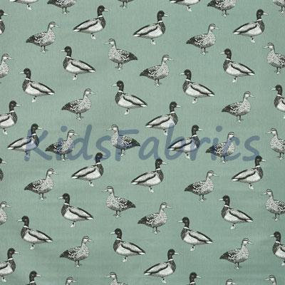 Duck - Eggshell - £12.95 Per Metre