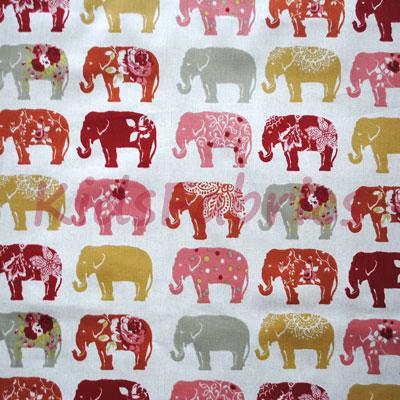 Elephant - Spice - £11.50 per metre