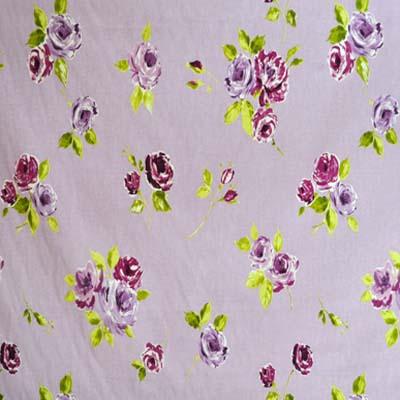 Ella Flower - Lavender - £8.50 per metre