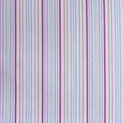 Ella [Stripe] - Heather - £11.50 per metre