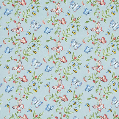Elsa - Paintbox - £12.50 per metre