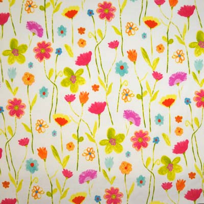 Remnant 1100: Elsie - Tropical [1.60 metres] - £11.50 ITEM PRICE