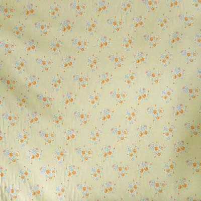 Rem187: Emily - Lemon [2.20 metres] - £13.00 Item Price