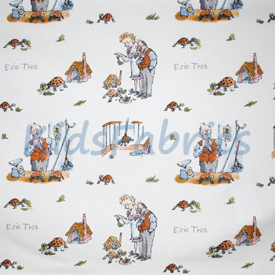 1192: Esio Trot [1.30 Mtr Roll End] - £13.90 item price