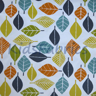 Fall - Marmalade - £11.95 per metre