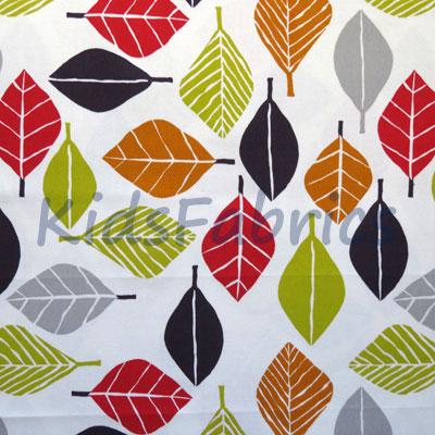 Fall - Tutti Frutti - £11.95 per metre