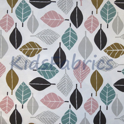 Fall - Marshmallow - £11.95 per metre