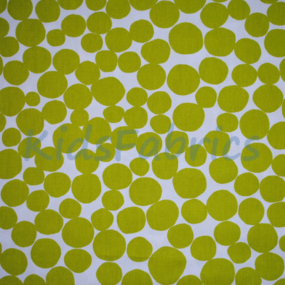 Fizz - Lime - £12.50 per metre