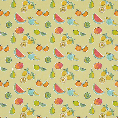 Fruit Salad - Lemon Drop - £13.50 per metre