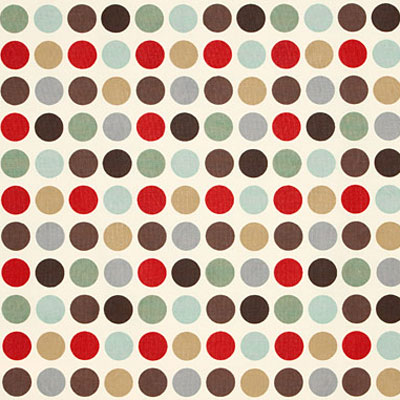 Remnant 1003: Great Spot - Cinnamon [0.75 metre] - £6.00 ITEM PRICE