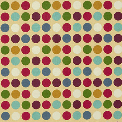 Great Spot - Jewel [SALE] - £8.50 per metre
