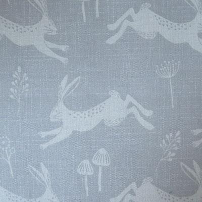 Hare - Grey - £13.00 PER METRE
