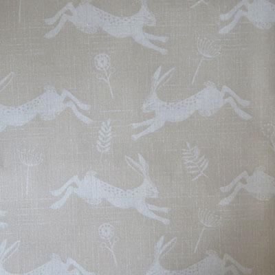 Hare - Oatmeal - £13.50 per metre