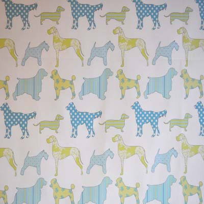 Hollyfield - Spring - £9.95 per metre