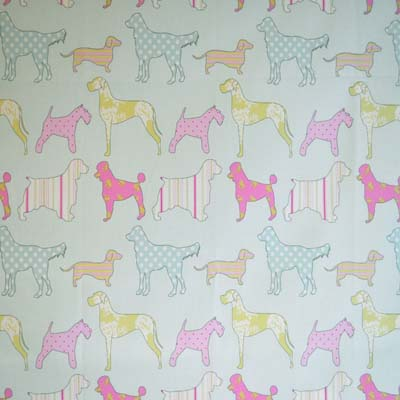 Hollyfield - Sorbet - £11.50 per metre