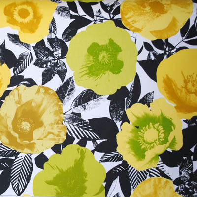 Madone - Citrus - £12.95 per metre