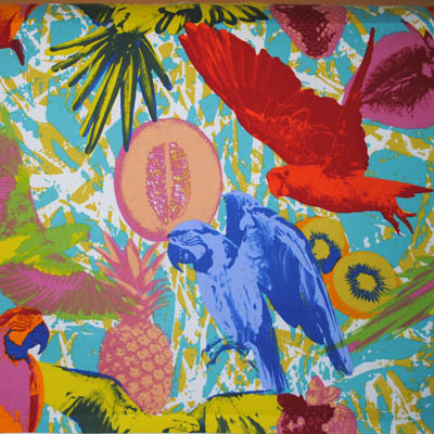 Martinique - Tropical - £12.95 per metre