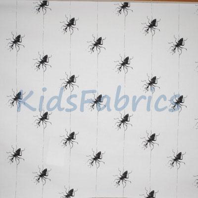 Miss Spider - £13.50 Per Metre