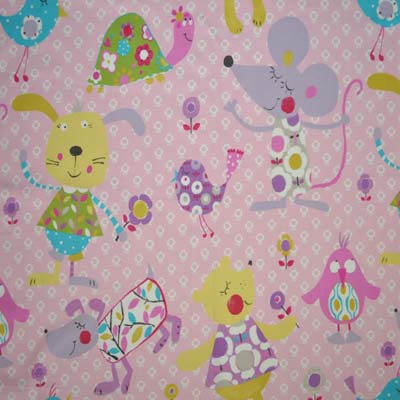 Rem442: Mitsy Mouse - Candy [2.20 metres] - £16.90 Item price