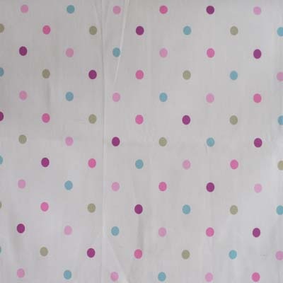Remnant 1596: Multi Spot - Heather [0.9 metre] - £7.00 ITEM PRICE