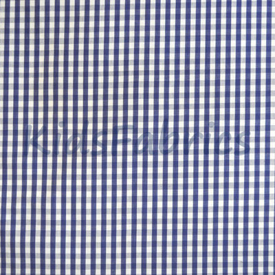 Remnant 1195: Naval Check - Navy [1.00 metre] - £11.00 Item price
