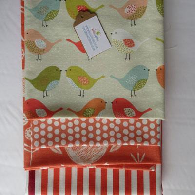 Orange & Bird Bundle - £12.00 ITEM PRICE