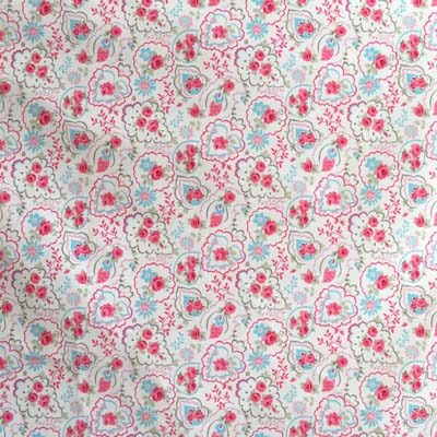 Remnant 1026: Paisley - Mineral  [1.10 metre] - £8.90 Item price