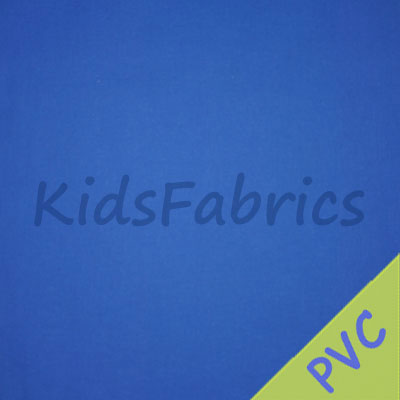 Indigo - Plain [PVC] - £14.95 per metre