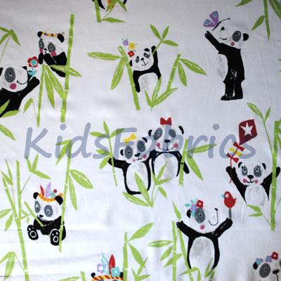 Panda - Bamboo - £11.95 Per Metre