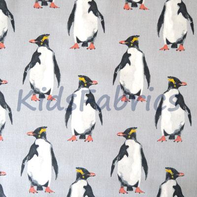 Penguin - Arctic - £11.95 Per Metre