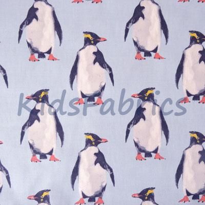 Penguin - Ocean - £11.95 per metre