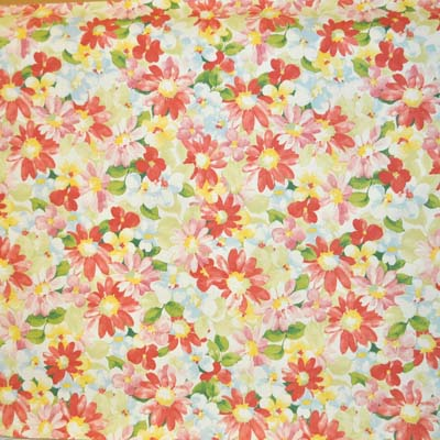 Pot Pourri - Chintz - £12.50 per metre
